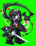 Uchiha Dark Avenger