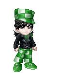levi yi's avatar