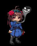 marshmellowlesbiandreams's avatar