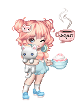 Missbunniswan's avatar