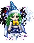 Dark Ghost Mima