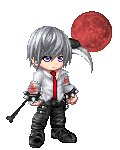 Zero From Vampire Knight