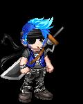 Garvayne's avatar