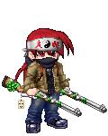 Kasei Kitsune Kami's avatar