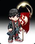 Angry kingman's avatar