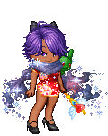 Miss Nisha's avatar