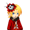 Flame Heartnet's avatar