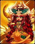 Uoe Goddess of Gold