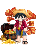 Mugiwara no Luffy-x