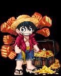 Mugiwara no Luffy-x's avatar