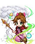 Cetra Angel Aerith