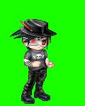 Musta Nuoli's avatar