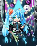 Miku - Vocaloid 01's avatar