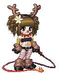 Shmexy Reindeer
