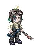 LadyPaison's avatar