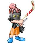 Robotic Cherrybomb