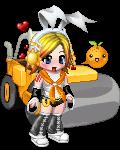 the lovable Rin Kagamine's avatar