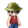 Capt Monkey D Luffy's avatar