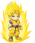 Goku The Saiyan Hero's avatar