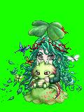 greengimpthing