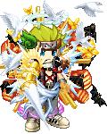 Li Kamenashi's avatar