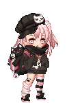 LadyxSilent's avatar