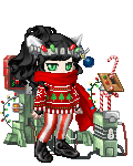 Christmas Gifting Kitty's avatar