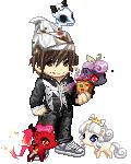 Strangekite's avatar