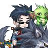 Goshikku blackrose's avatar