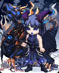 Aries Fire Demon