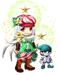 Rosythorns's avatar