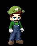 Mr Green-Stache's avatar