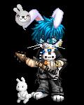 Odd Bunny Thomas