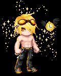 Amazing Q's avatar