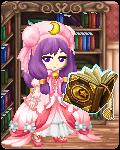 PatchouliMilk's avatar