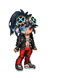Kimiko-cat's avatar