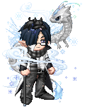 Kuroi T Kaminari's avatar