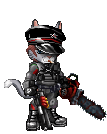 Cat With A Chainsaw's avatar