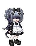 Delilah Mercy's avatar