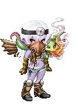 Ice Djinni Kaidreil's avatar