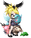 Kylies Toxic Rose's avatar