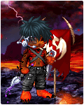 Mirch The Flameborn