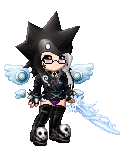 Fuhrer Luciel Monostone's avatar