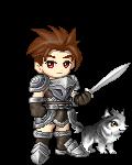 Arthun Fire's avatar