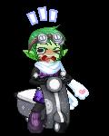 11-Beast Boy-11's avatar