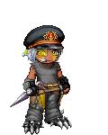 Kaptain Kamikaze Kishou's avatar