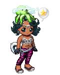 Queenofdarkspirits's avatar