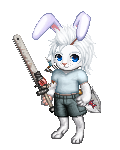 Fuzzy White Bunny of Doom's avatar