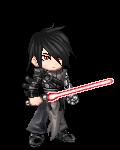 Zero Cousland's avatar