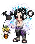 amateratsu sasuke